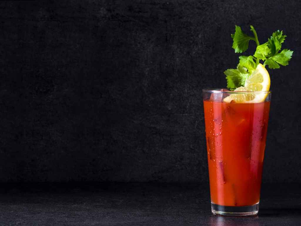 How to Make a Bloody Mary - A Lush Life Manual