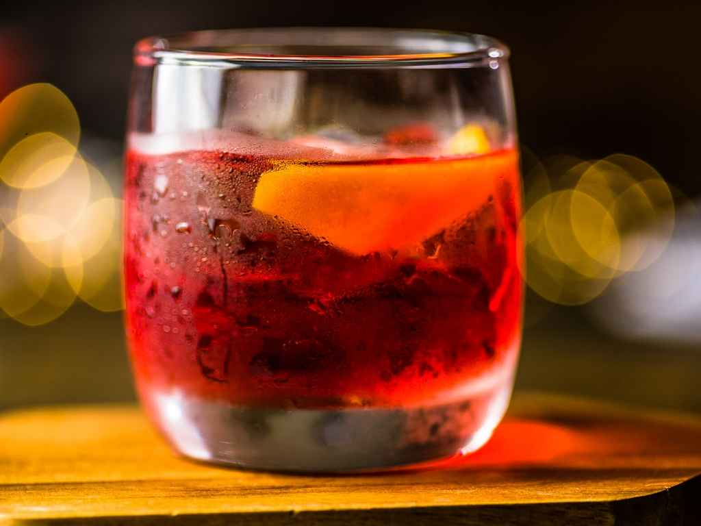 How to Make a Boulevardier