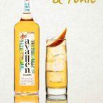 Calvados & Tonic - Pinterest Recipe