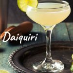 Daiquiri - Pinterest Recipe