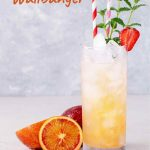 Harvey Wallbanger - Pinterest Recipe
