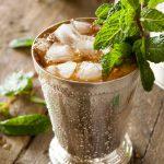 Mint Julep - Pinterest Recipe