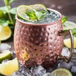 Moscow Mule 2