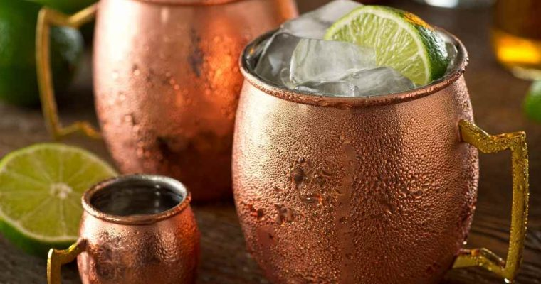 How to Make the Moscow Mule