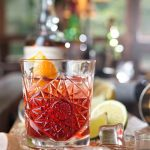 Negroni - Pinterest Recipe