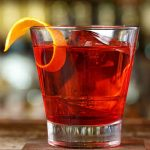 Negroni - Pinterest Recipe 4