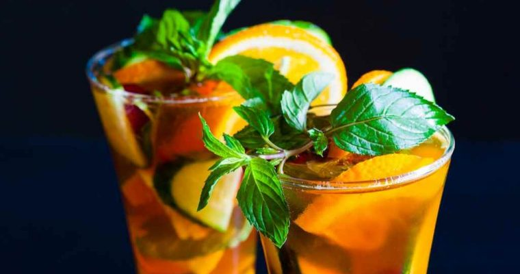 How to Make the Pimm's Cup – Cocktail Recipe
