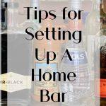 Pinterest Home Bar
