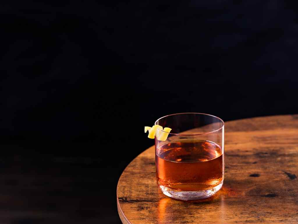 How to Make a Sazerac – Cocktail Recipe