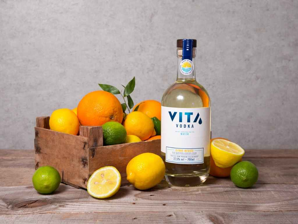 Vita Vodka Donating 100% Of Profits To Mind Charity In Support For Those Struggling During Covid-19
