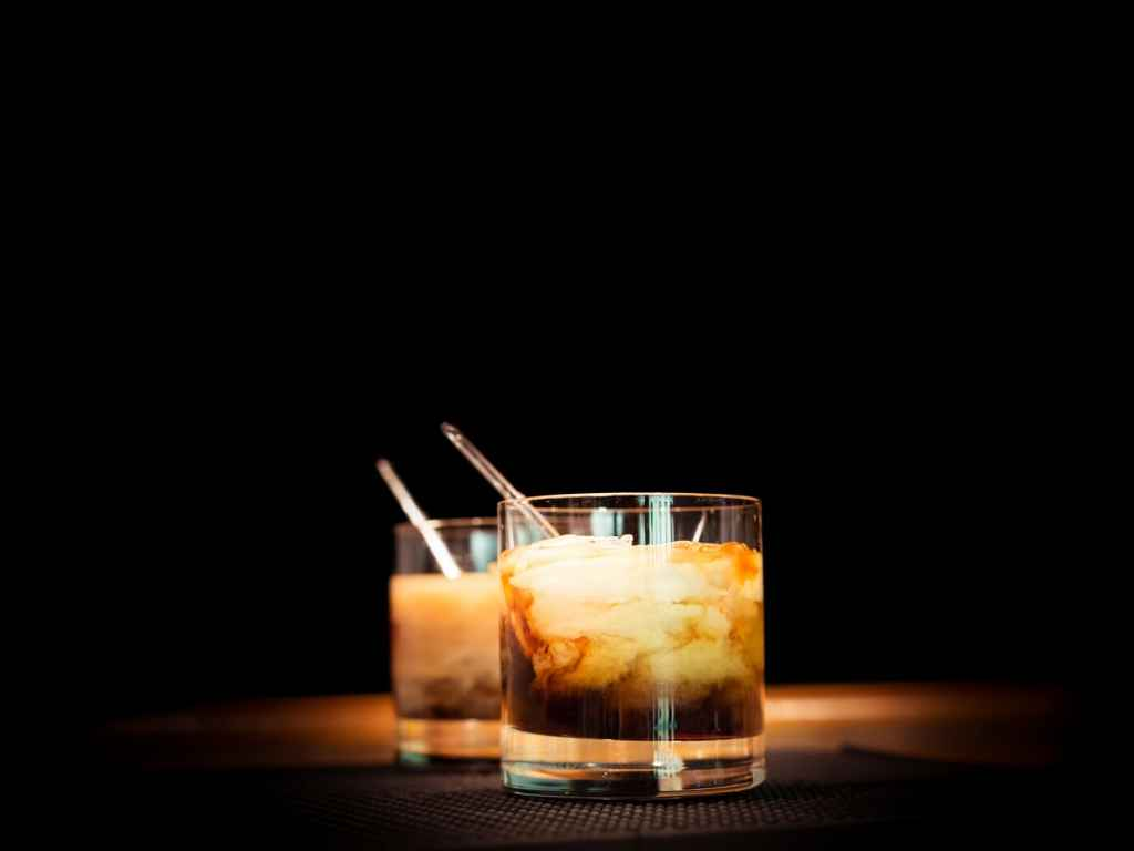 How to Make a White Russian – Cocktail Recipe