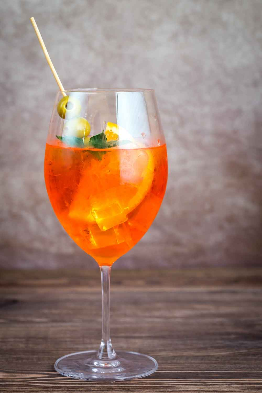 How to Make My 15 Favorite Spritz Cocktail Recipes