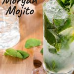 Captain Morgan Mojito - Pinterest Recipe 1Captain Morgan Mojito - Pinterest Recipe 1