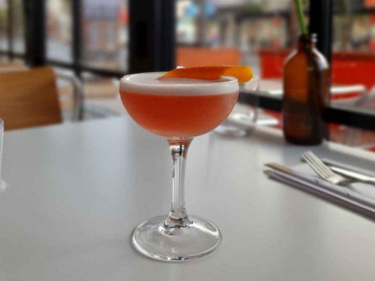 Everleaf Cosmopolitan - Cocktail Recipe