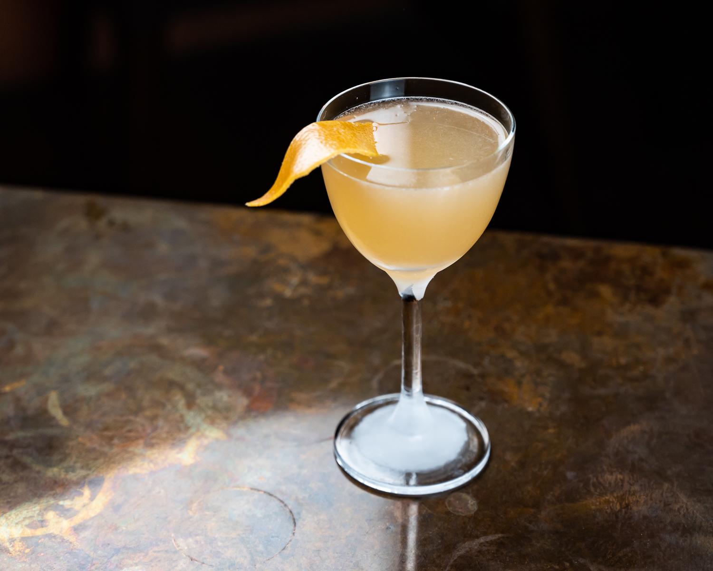 How to Make a Everleaf Gimlet – Cocktail Recipe