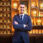 Giorgio Bargiani, The Connaught Bar, London - Pinterest