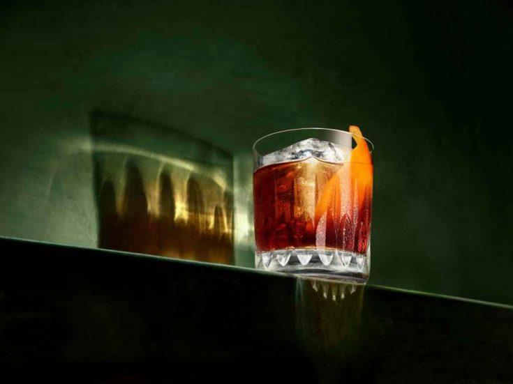 Jägermeister Negroni - Cocktail Recipe