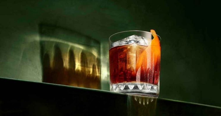 How to Make the Jägermeister Negroni