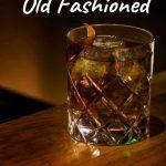 Jägermeister Old Fashioned - Pinterest 4