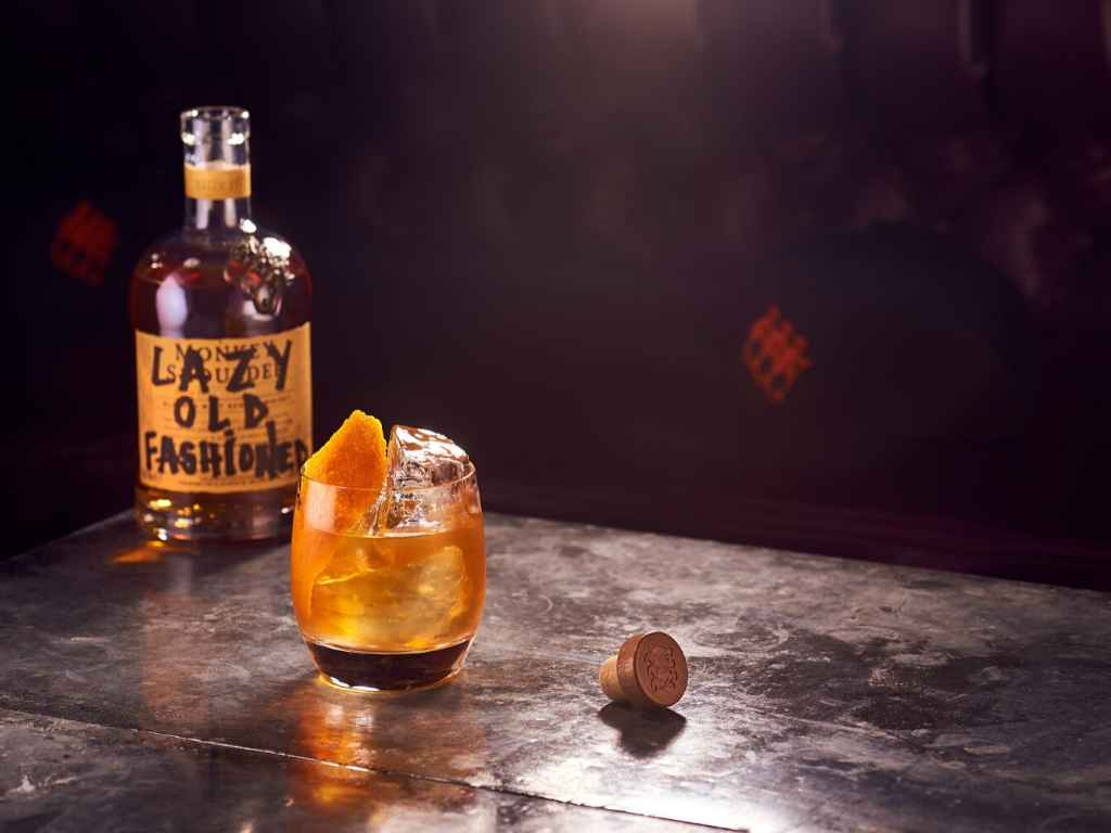 How to Make the Monkey Shoulder Lazy Old Fashioned – Cocktail Recipe