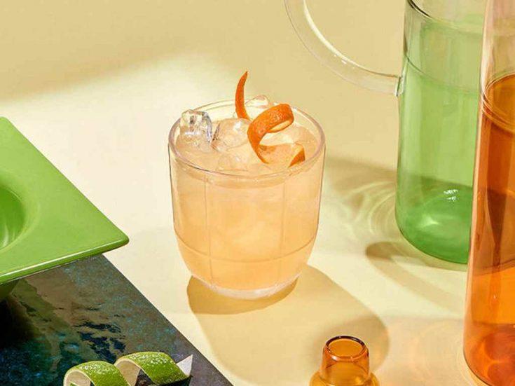 Cointreau's Mai Tai - Cocktail Recipe