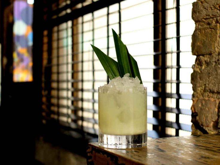 Fun Manchu - Cocktail Recipe