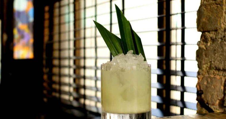 How to Make The Sun Tavern's Fu Manchu – Cocktail Recipe