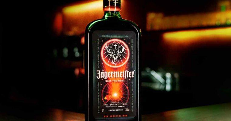 How to Drink Jägermeister