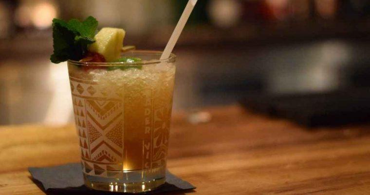How to Make Trader Vic's Mai Tai – Cocktail Recipe