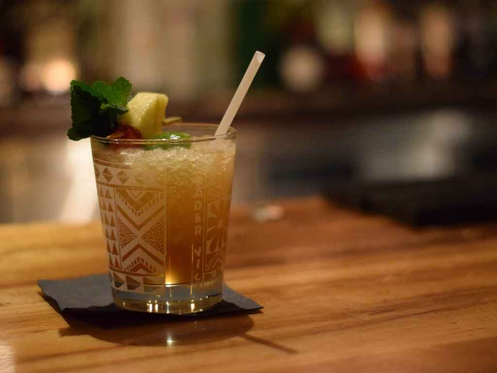 How to Make Trader Vic's Mai Tai – Cocktail Recipe