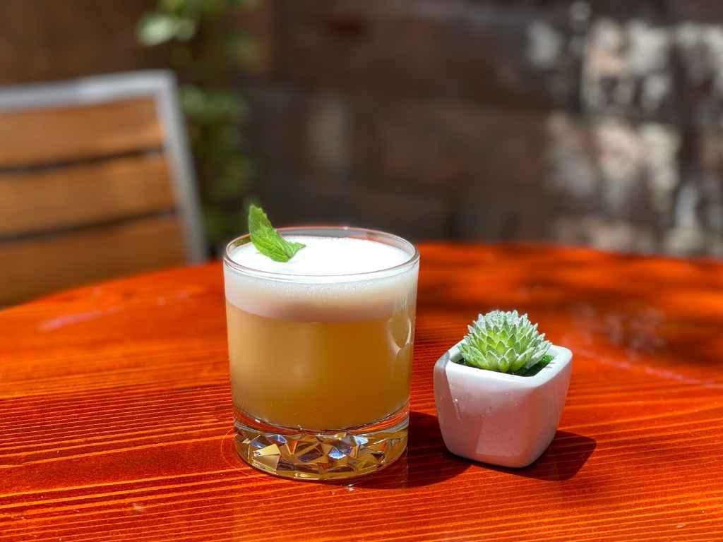 How to Make Montanya Rum's Mai Thai – Cocktail Recipe