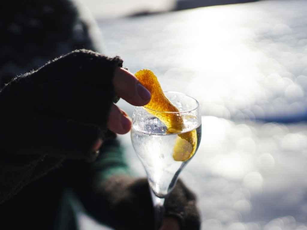 How to Make the Rekya Martini – Cocktail Recipe