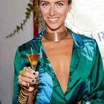 Sasha Filimonov, Hendrick's Gin UK Ambassador, London - Pinterest
