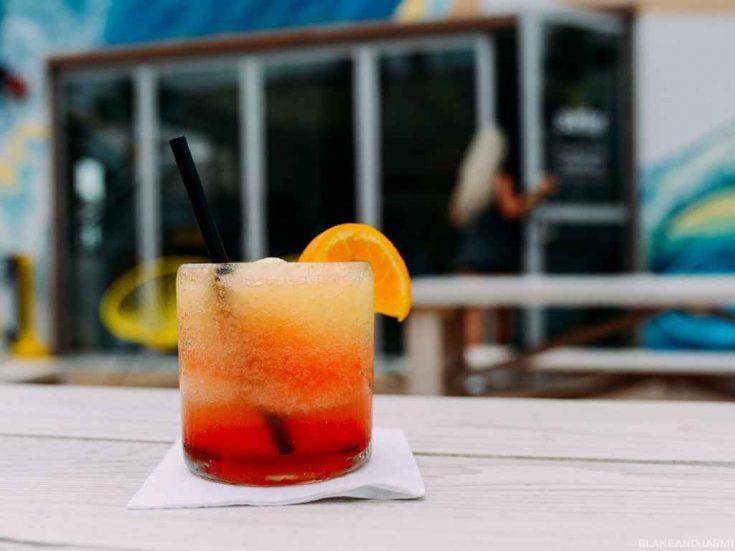 Windjammer Mai Tai - Cocktail Recipe