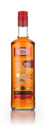 Clarke's Court Special Dark Rum
