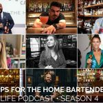 166 Top Tips for the Home Bartender