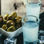 Greek Liquors - Pinterest