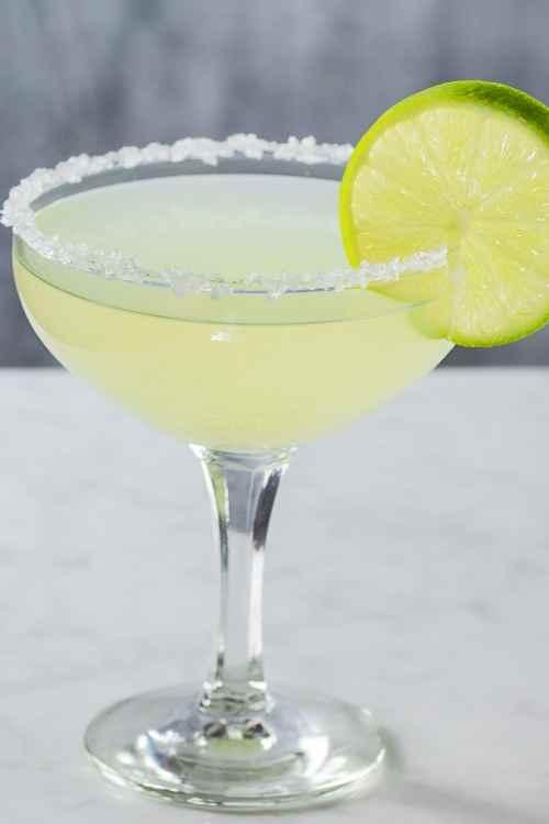 Margarita - tequila cocktails