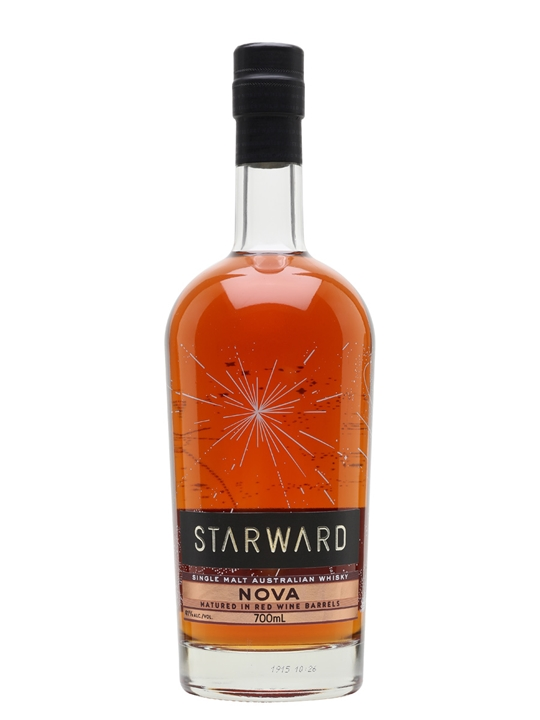 Starward Nova (ships worldwide)