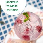 Pink Gin Cocktails - Pinterest (1)