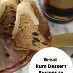 Pinterest Rum Dessert Recipes