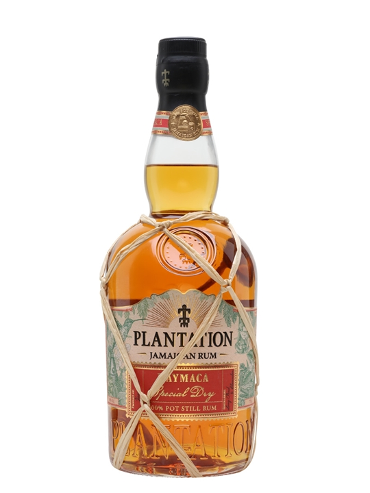 Plantation Xaymaca Special Dry Rum : The Whisky Exchange (ships worldwide)
