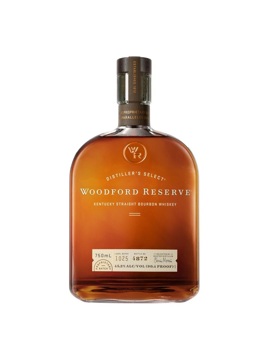 Woodford Reserve� Bourbon
