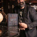 Eddie Ludlow The Whisky Lounge - Pinterest