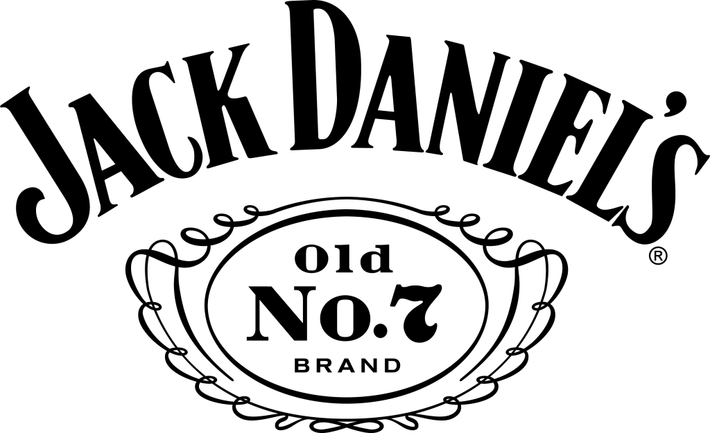 Jack Daniel's Logo For Susan