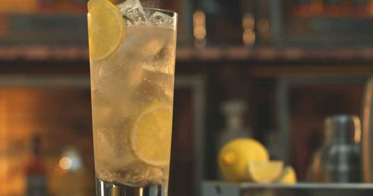 How to Make the Jack Daniel's Lynchburg Lemonade