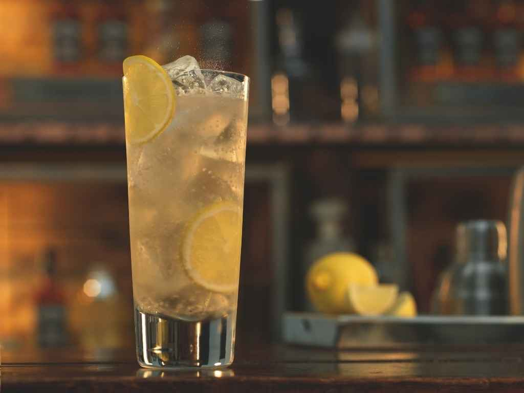 How to Make the Jack Daniel's Lynchburg Lemonade