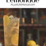 Lynchburg Lemonade - Pinterest