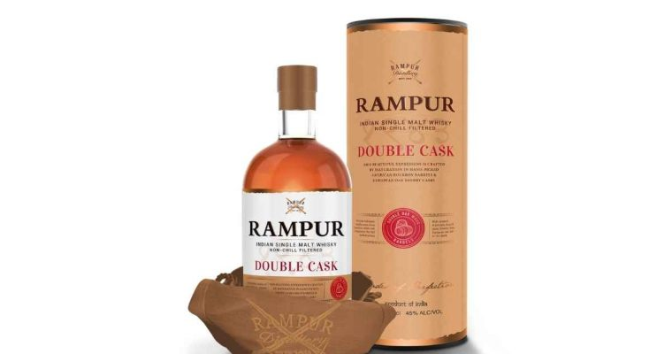 How to Drink Rampur Double Cask Indian Single Malt Whisky