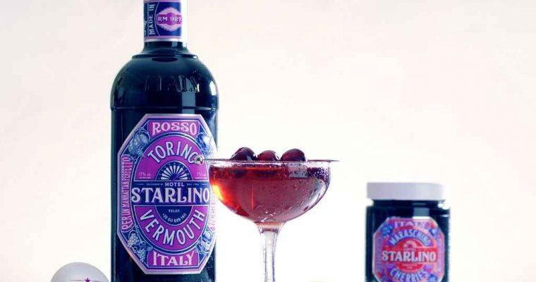 How to Make a STARLINO Rosso Manhattan